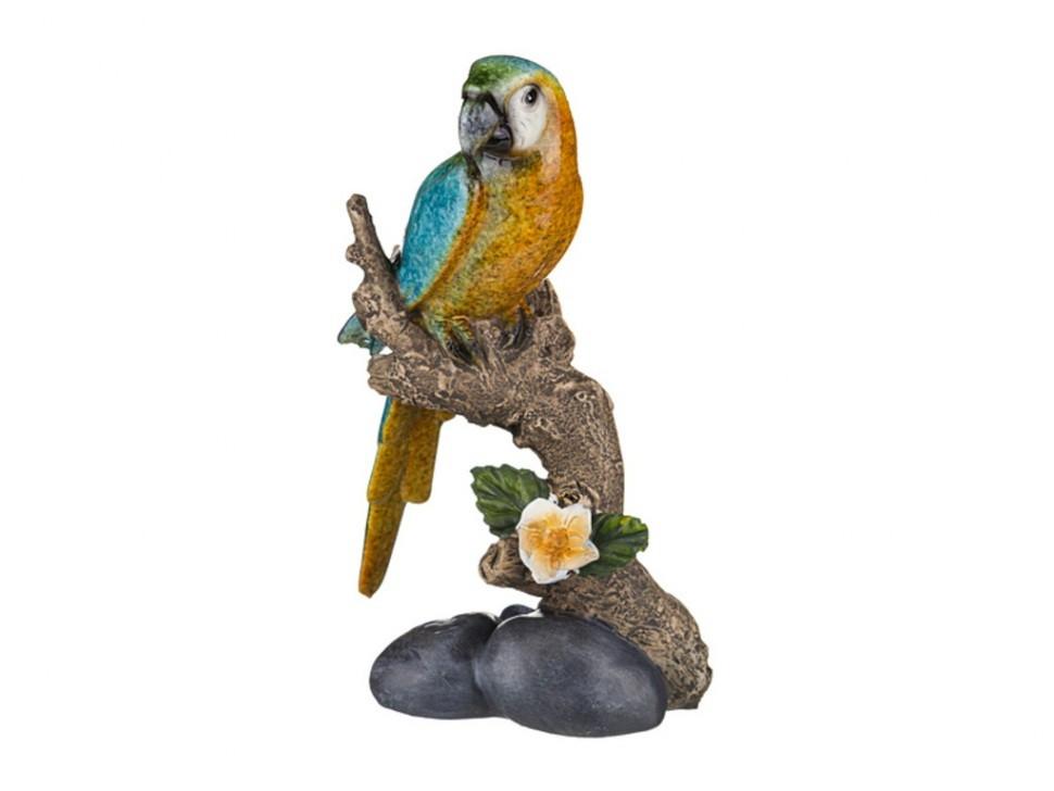 Фигурка Попугай