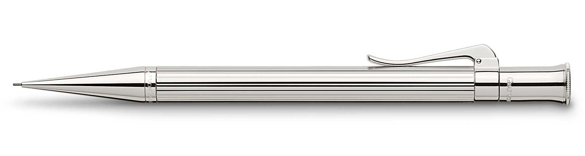 Механический карандаш Faber-Castell Classic Platimun