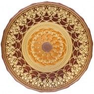Блюдо для сервировки стола «Шахерезада» (малое)