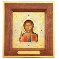 Икона Господь Вседержитель. Златоуст