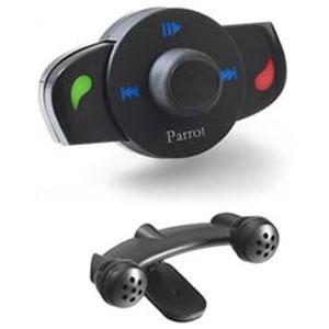 Устройство громкой связи Parrot MK 6000