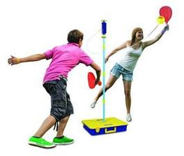 Игра «Веселый теннис»