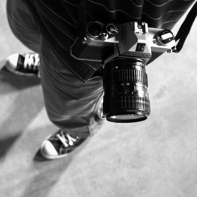 Сертификат: Курсы фотографа. Продвинутый курс