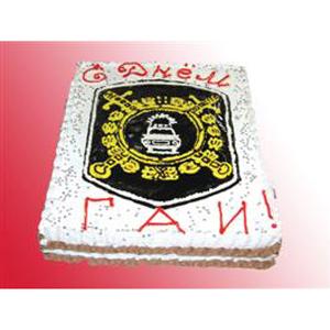 Корпоративный торт №15