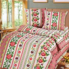 Постельное белье Сударушка (1,5 спальный комплект)