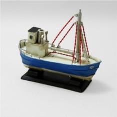 Модель корабля Сейнер