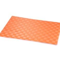Салфетка под посуду Atrium (30х43см, цвет: апельсин)