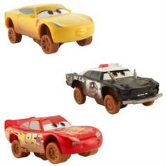 Машинка Mattel Cars Сумасшедшей восьмерки