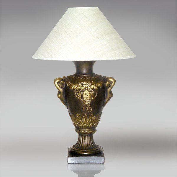 Светильник «Морская ваза»