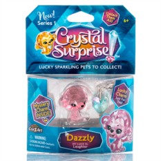 Подвески Crystal Surprise