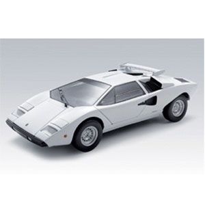 Lamborghini Countach LP400 w/WING