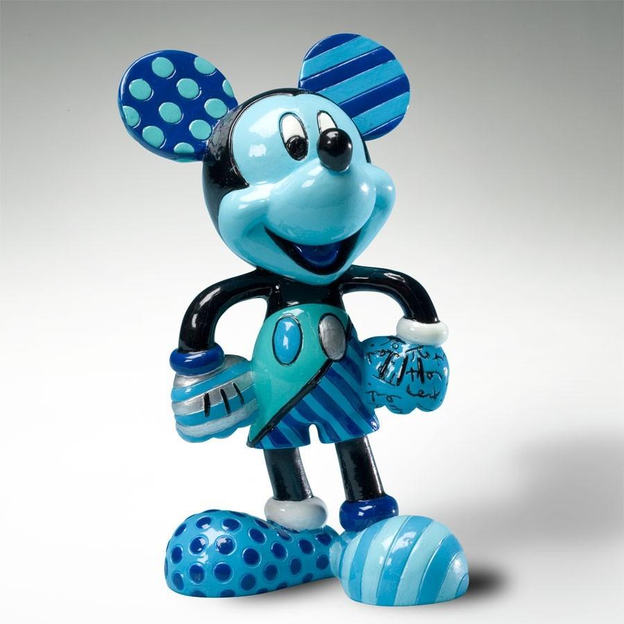 Фигурка BLUE MICKEY