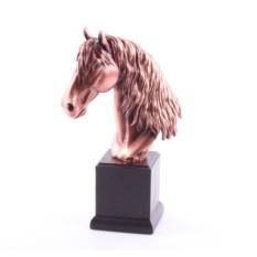 Статуэтка Бюст коня