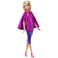 Кукла Mattel Barbie из серии Сочетай и наряжай