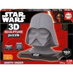 3D пазл Educa Звездные войны. Darth Vader