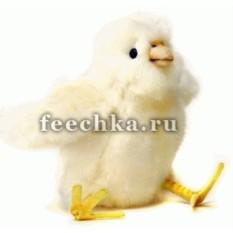 Мягкая игрушка Hansa Цыпленок
