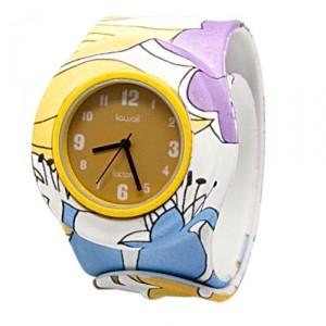 Слэп-часы Kawaii Factory (orange)