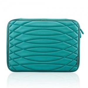 Чехол для MacBook Бриллиант (цвет - зеленый)