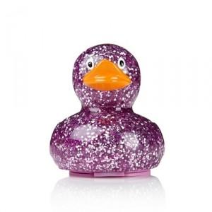 Блеск для губ Glitter Duck Pink – Raspberry