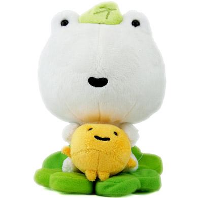 Мягкая игрушка Kerori White