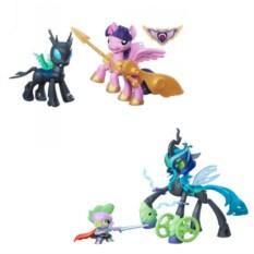 Фигурки с артикуляцией My Little Pony