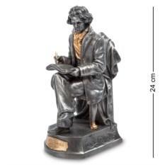 Статуэтка Бетховен , высота 24 см