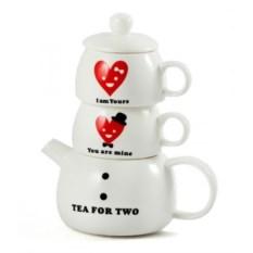 Набор для чая Чайная беседа