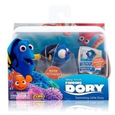 Интерактивная игрушка Роборыбка Маленькая Дори