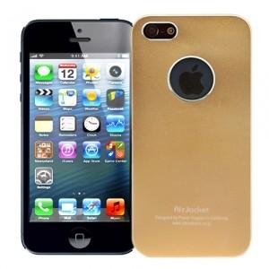 Чехол для iPhone 4/4S Glint (золотой)