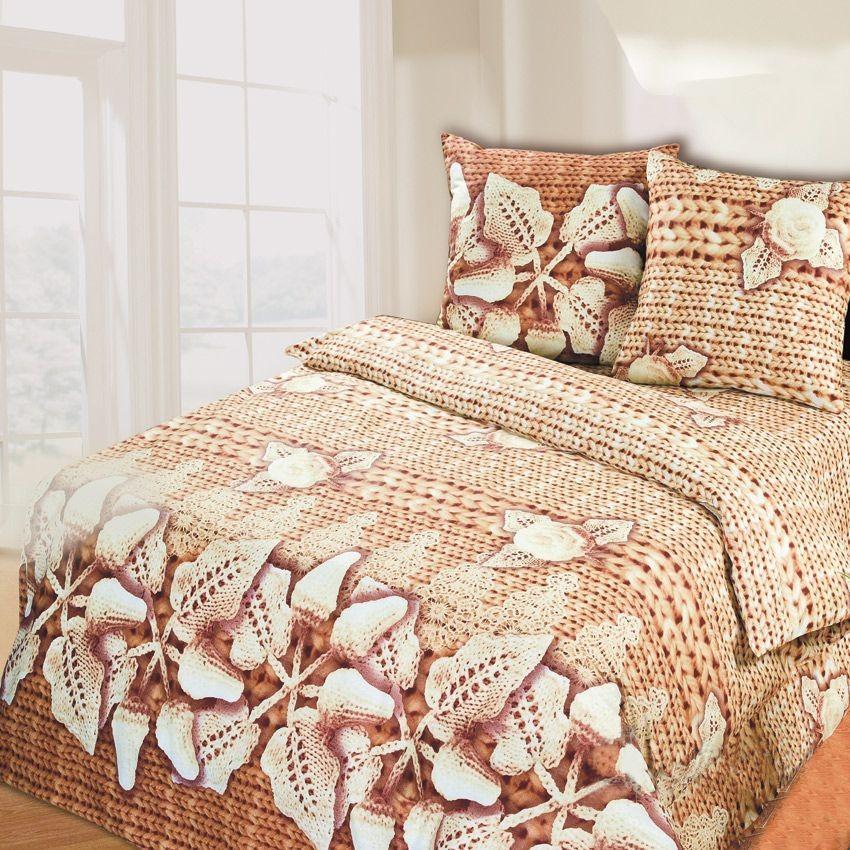 Комплект постельного белья Комфорт (2-спальный)