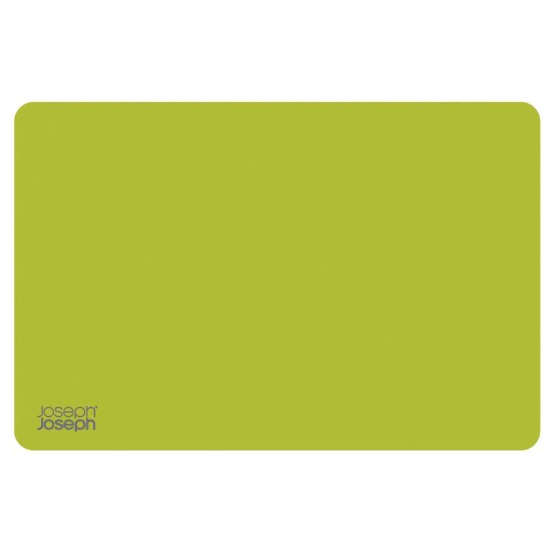 Разделочный коврик на силиконовой основе Flexi Grip™, зеленый