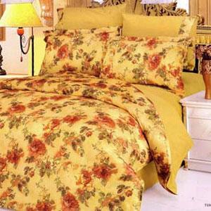 Комплект постельного белья Tual