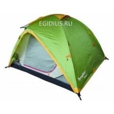 Светло-зеленая палатка RockLand Ranger 3