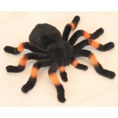 Мягкая игрушка Hansa Тарантул (цвет — оранжевый)