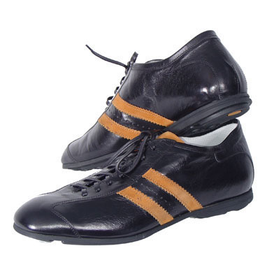 Мужские ботинки Franceschetti Gomma Polo