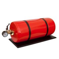 Мини-бар Газовый баллон