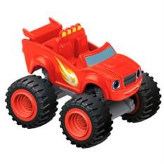 Машинка Mattel Blaze Вспыш и чудо-машинки