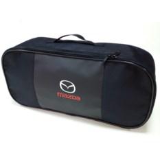 Аварийный набор в сумке с логотипом Mazda