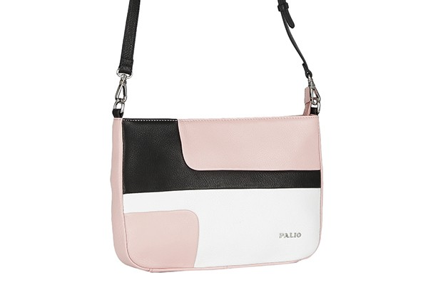 Кожаная женская сумка Palio