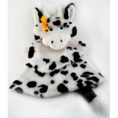 Детский карнавальный костюм Коровка