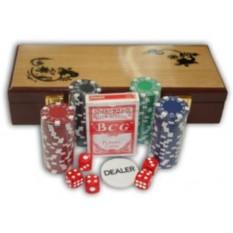 Играем в покер