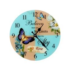 Настенные часы Believe