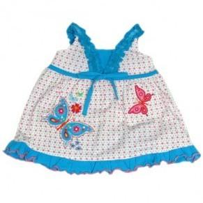 Платье с шортами «Улётная весна» Wojcik