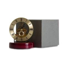 Часы с открытым механизмом Время в твоих руках
