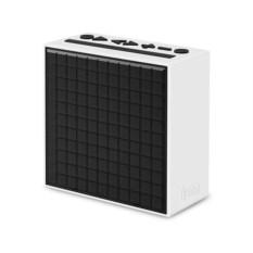 Белая умная колонка с пиксельным дисплеем Divoom Timebox