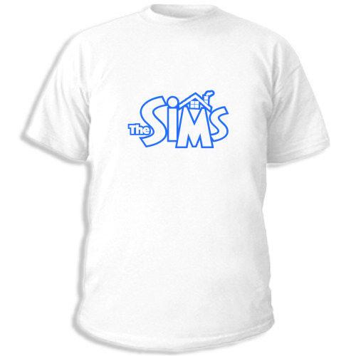 Футболка The Sims