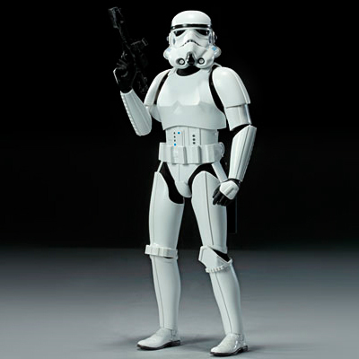 Фигурка Stormtrooper