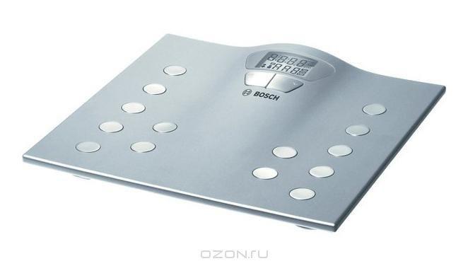 Напольные весы Bosch PPW 2250