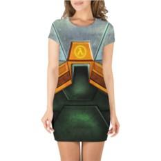 Платье Костюм Гордона Фримена