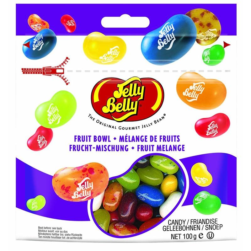 Драже жевательное Jelly Belly